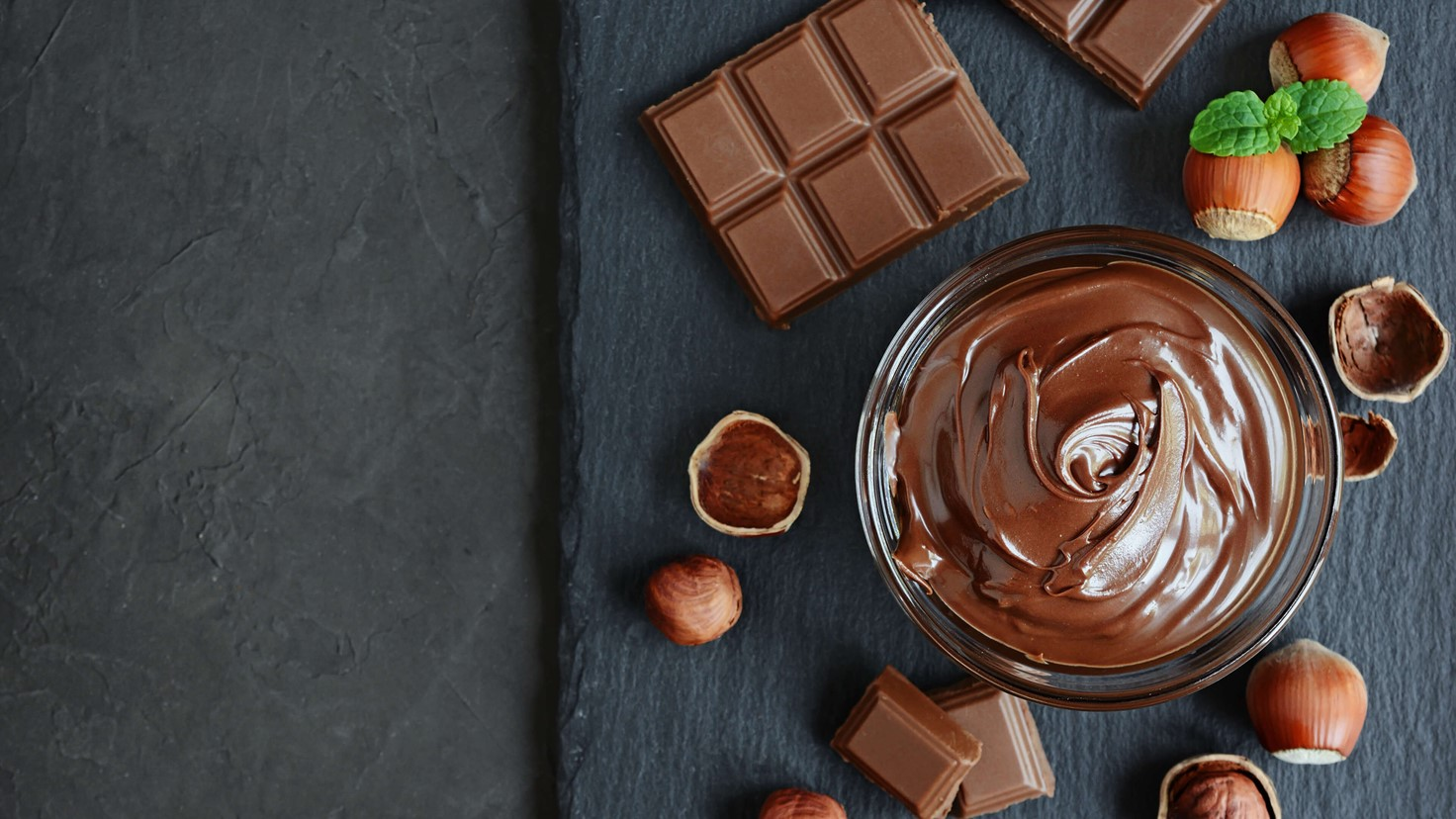 Palsgaard Oil Binders Deliver Shelf Stable Chocolate Spreads