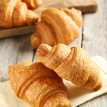 Palsgaard's Emulsifiers For Puff Pastry Margarine Will Deliver Crisp And Tasty Croissants