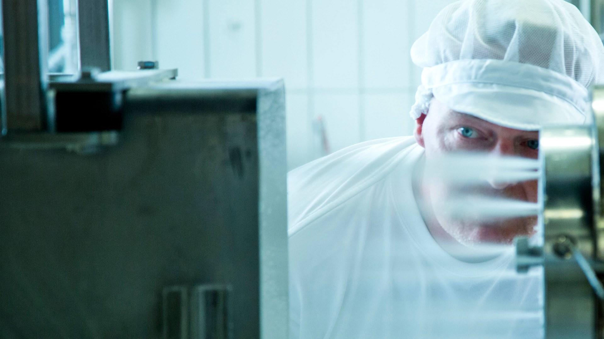 帕尔斯加德活化蛋糕乳化剂的生产