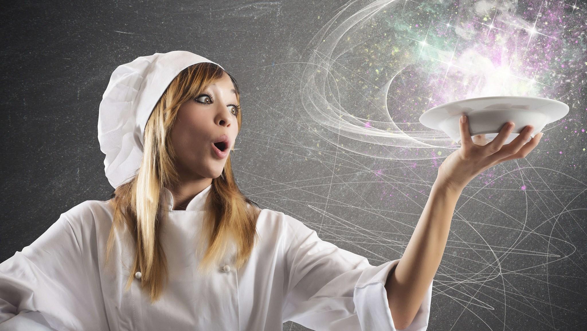 The Magic Of Emulsifiers