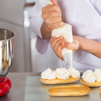 9 Facts About The 'Secret' Ingredient In Dairy Free Whipping Creams