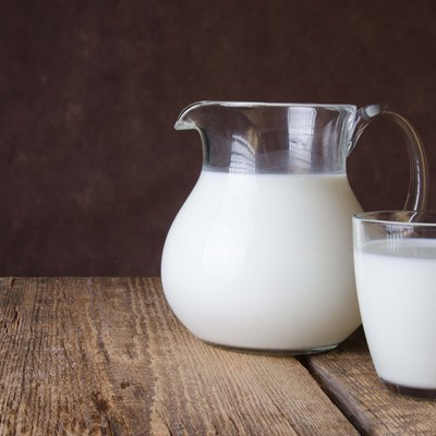 UHT Recombined Milk Made With Palsgaard Recmilk