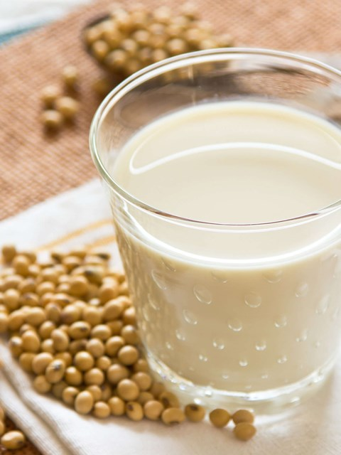 Controlling stability for non-dairy alternative drinks
