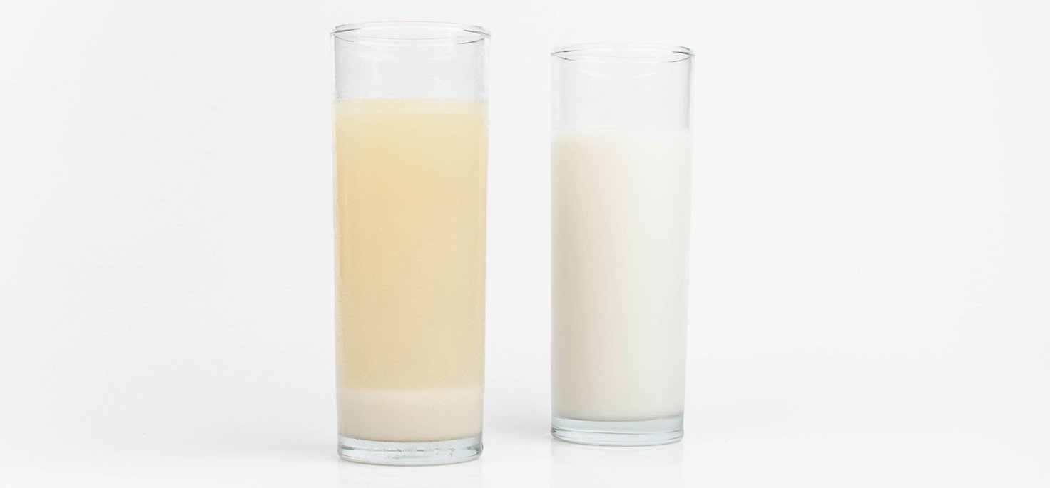 Figure 3 Rice Drink Test V2