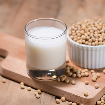 How To Produce Delicious Soy Milk With Palsgaard Recmilk Emulsifiers And Stabilisers