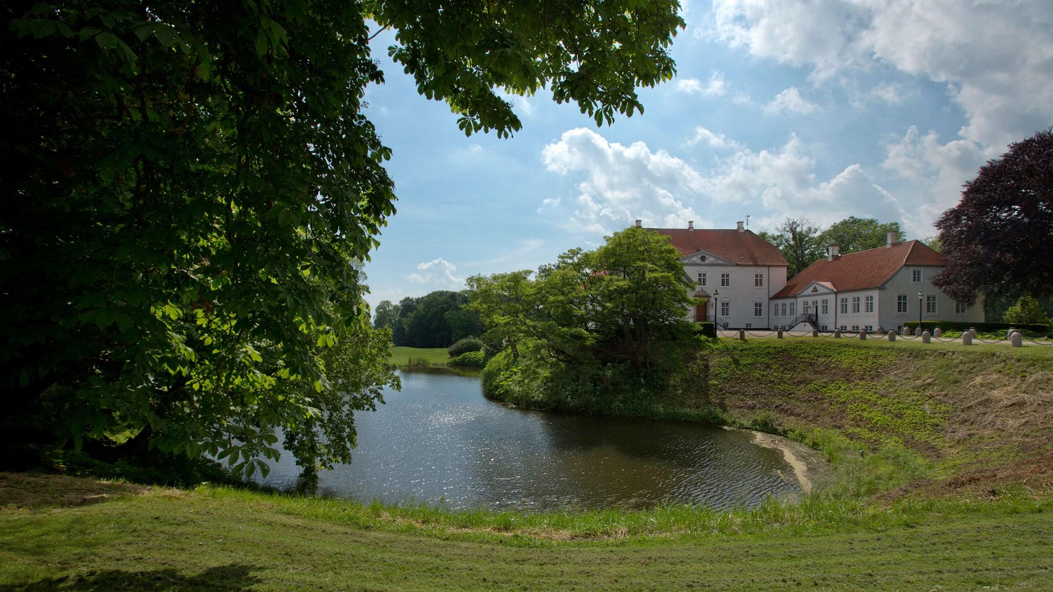 The Schou Foundation Owns Palsgaard Manor
