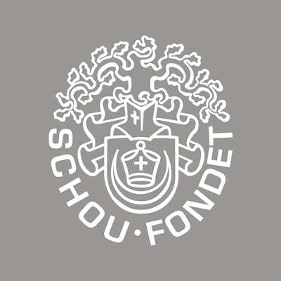 Schou Foundation logo