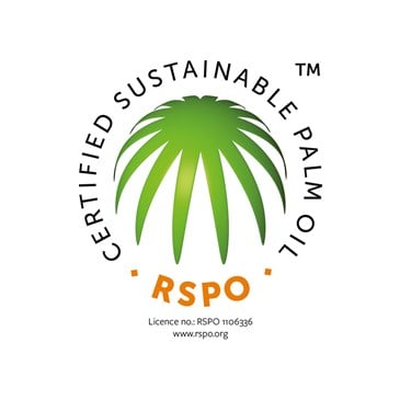 Palsgaard RSPO Licence No