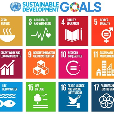 Palsgaard Supports The UN Sustainable Development Goals