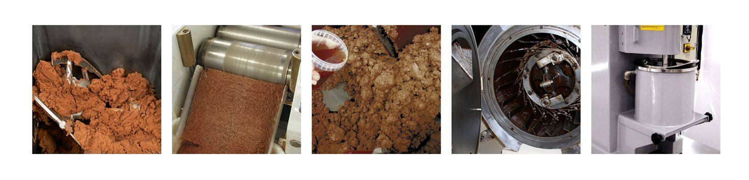 Chocolate Production (1)