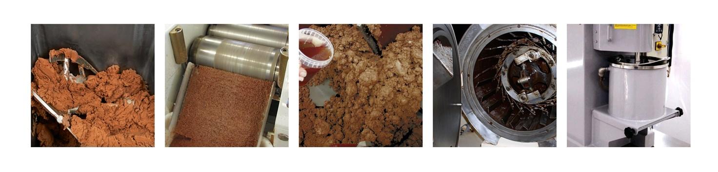 巧克力生产(1)