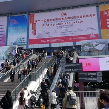 Palsgaard To Ehibit Af Food Ingredients China 2020