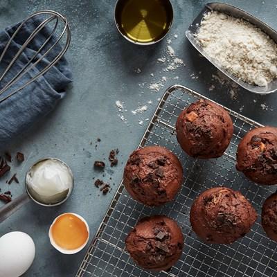 Palsgaard Cake Gel Emulsifiers Provide Aeration In Sponge Cakes