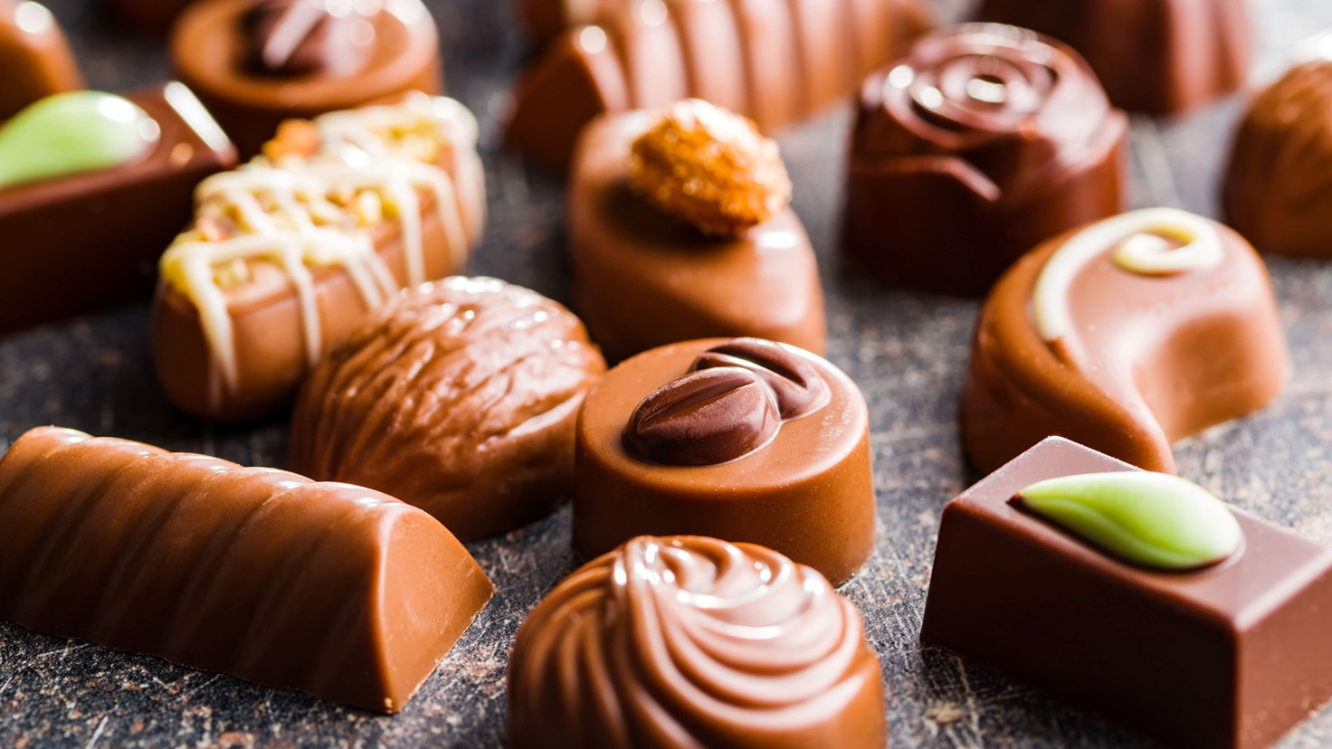 Palsgaard Specialises In Emulsifiers For chocolate And Confectionery Products