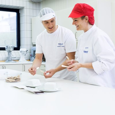 Palsgaard's Ice Cream Application Centre In Denmark Helps European Customers Solve Challenges