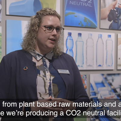 Palsgaard Presents Bio Based Anti Fog Coating Solution At K 2019