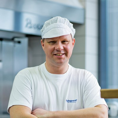 Leif Jakobsen Shares The Secrets Of Functional Cake Ingredients